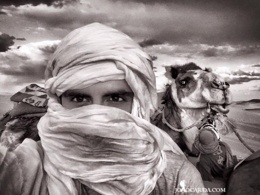 A beleza de Marrocos
