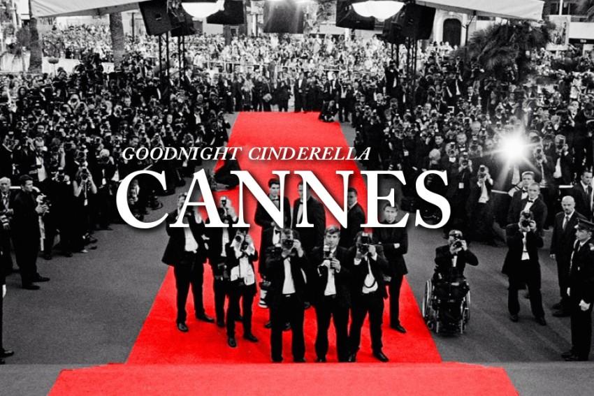 5 Dias no Festival de Cannes