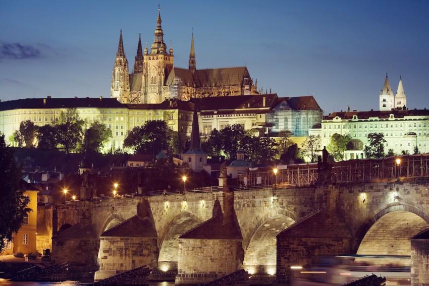Praga – 15 Coisas a visitar