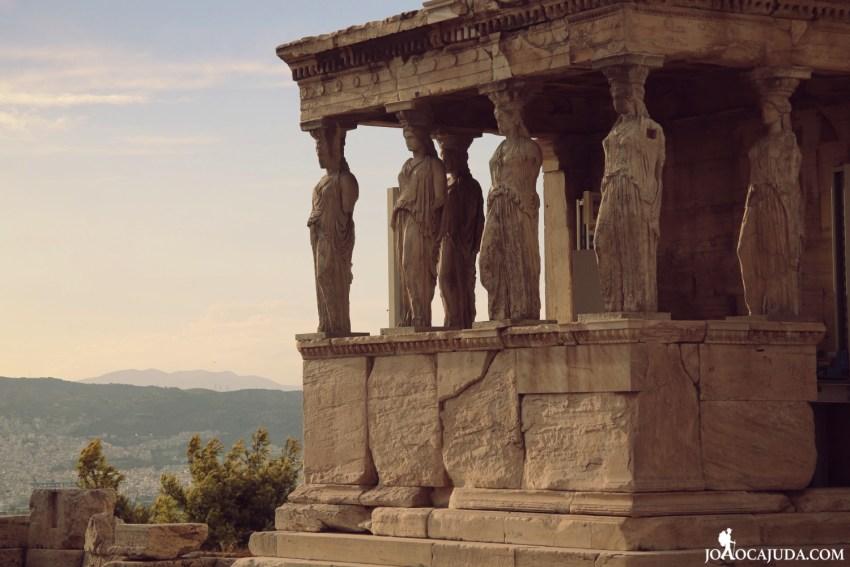 Atenas – 10 coisas a visitar