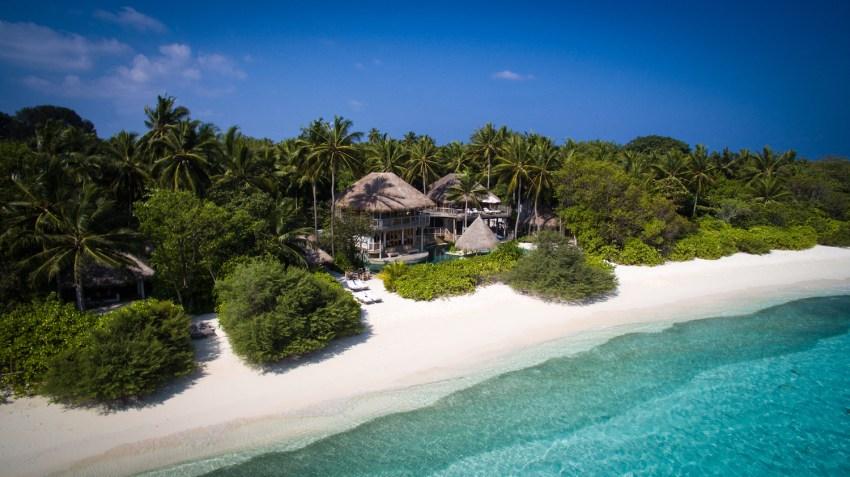 Soneva Fushi – Maldivas