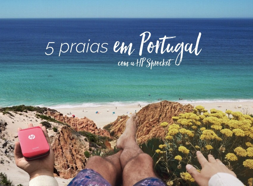 Portugal – 5 praias imperdíveis