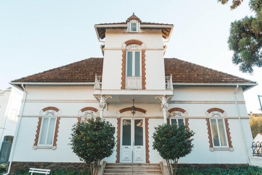 Portugal – Termas Do Luso