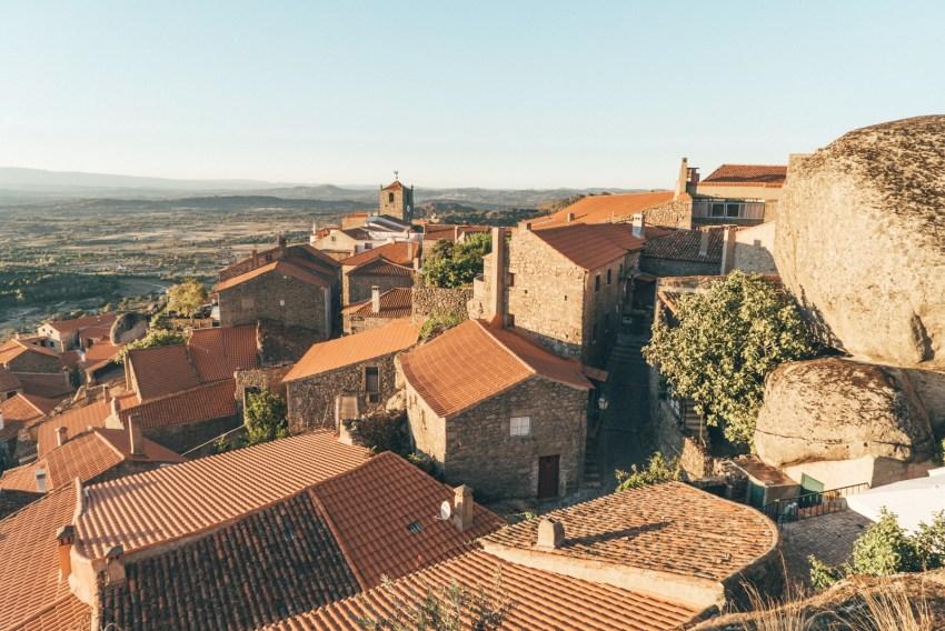 Portugal – Termas Centro