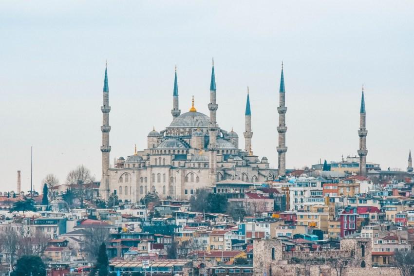 Istambul – 5 lugares a visitar