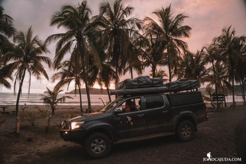 NOMAD AMERICA – 4X4 JEEP COSTA RICA