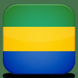 Bandeira Gabao