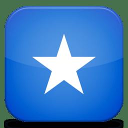 Bandeira Somalia