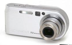 SONY CYBERSHOT DSC-P200 7.2 Megapixels