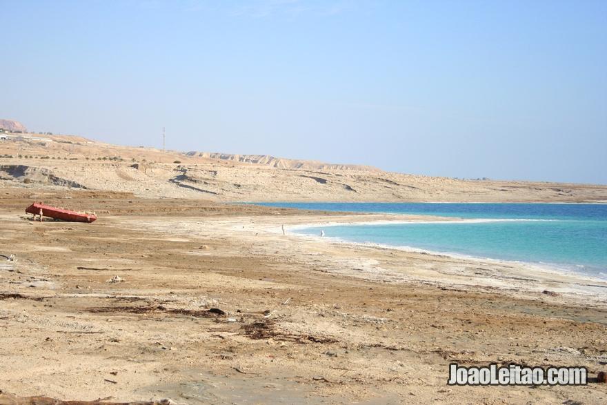 Fotos Mar Morto em Israel