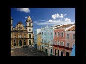 Património português pelo mundo