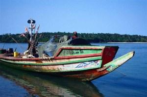 Visitar a Guine Bissau