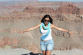 Alexandra Carreira Entrevista Viagens