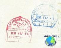 Stamps Iran