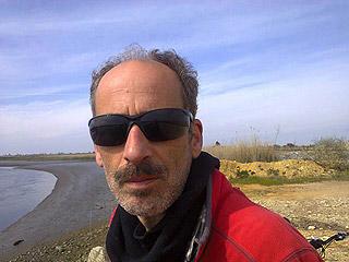 Sergio Bastos - Rubrica: Quem viaja