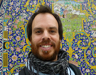 Rafael Polonia - Rubrica: Quem viaja