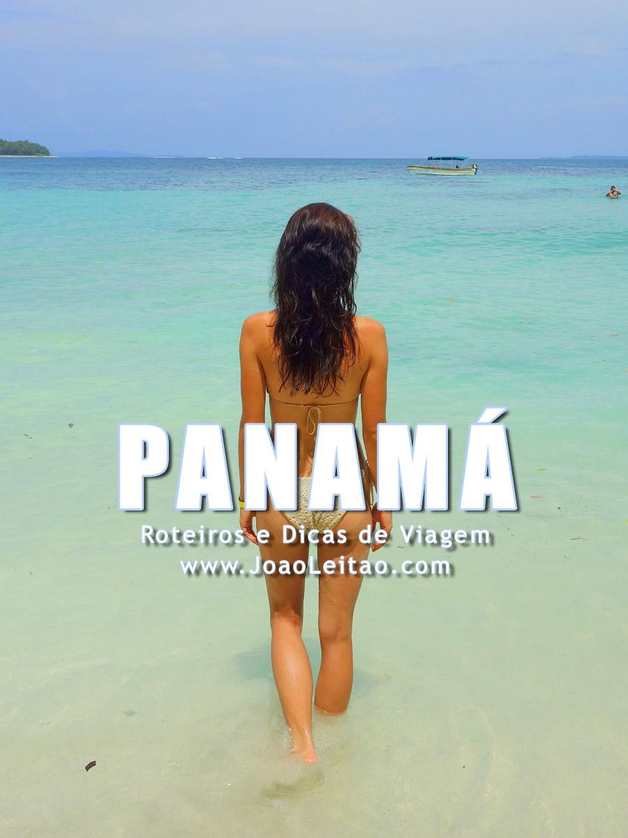 Visitar Panamá – Roteiros e Dicas de Viagem