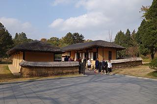 Mangyongdae