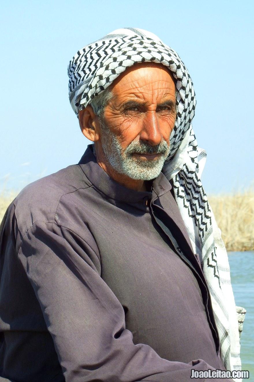 Mesopotamian Arabe