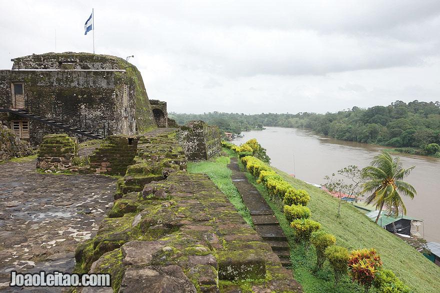 Visit El Castillo Nicaragua