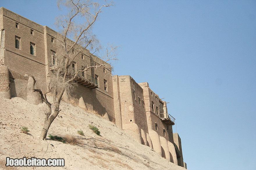 Visit Erbil Kurdistan Iraq