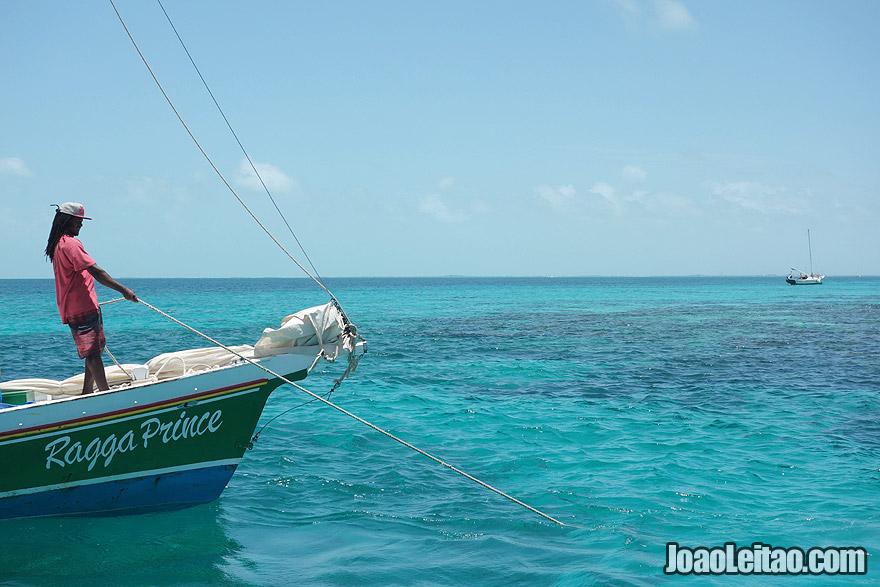 Visit Hol Chan Marine Reserve Belize