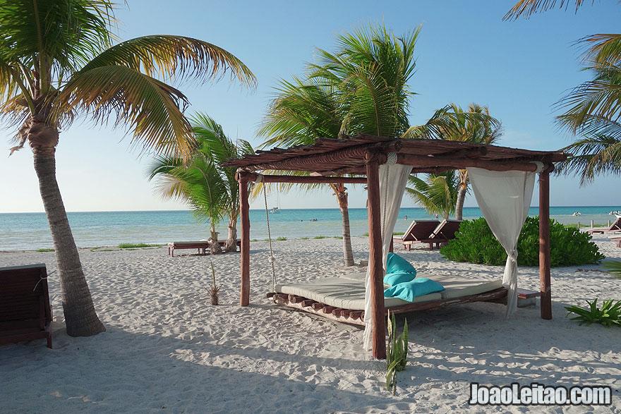 Visit Holbox Island, Mexico