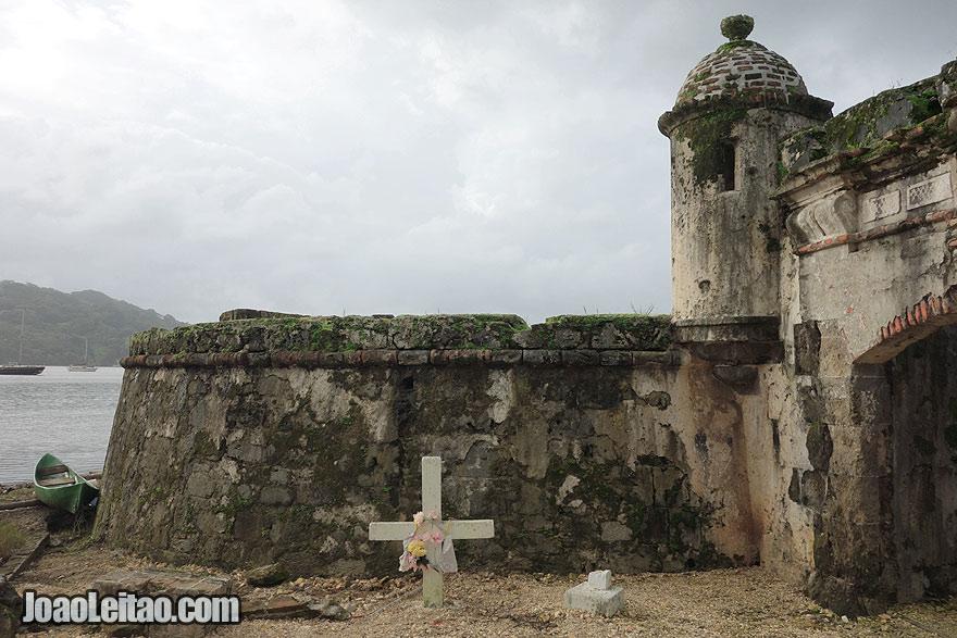 Visit Portobelo Panama