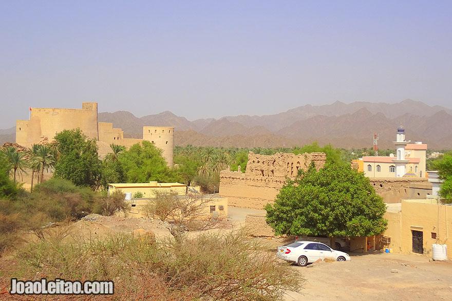Al Hazm