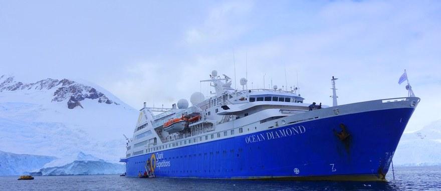 Last Minute Cruise to Antarctica