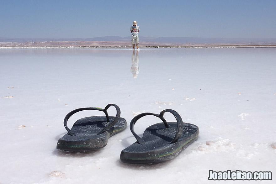Photo of Atacama Desert Walk