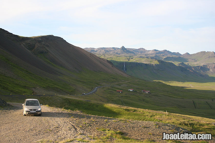 15 days Driving in Iceland - Ring Road + Westfjords