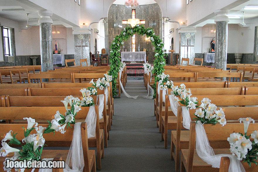 Church of St. Ith Llaha - Visit Dohuk