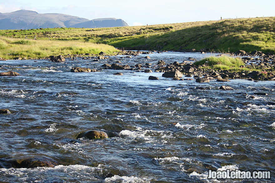 Visit Laxa River Northwestern Region Iceland