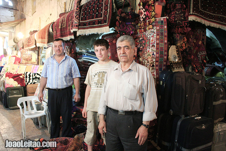Qaysari Bazar - Visit Erbil
