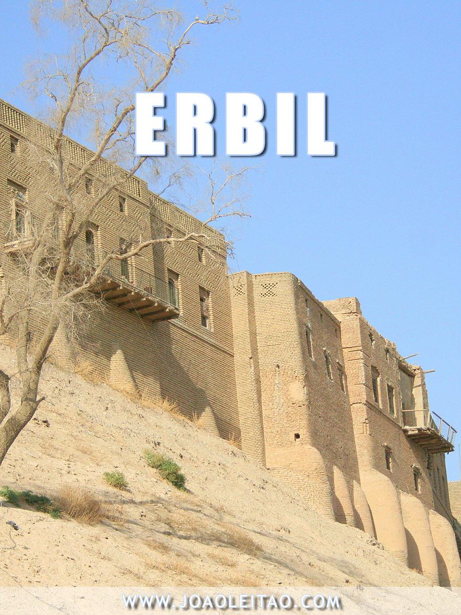 Erbil, Iraq