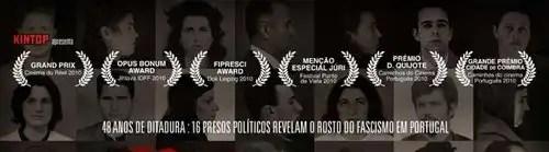 Read more about the article Estreias 21 de Abril