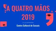 Read more about the article Preços reduzidos para o Festival A Quatro Mãos 2019