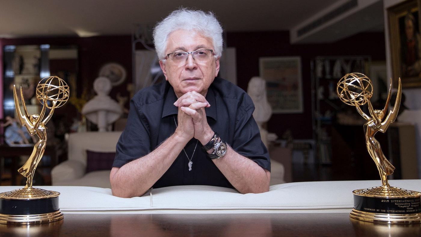 Read more about the article Aguinaldo Silva: é assim que eu escrevo (parte 1)