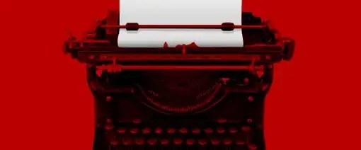 Read more about the article Vinte e cinco conselhos de escrita