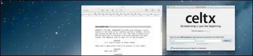 Read more about the article Não compre o CeltX Script para o Mac