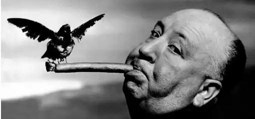 Read more about the article Filme perdido de Hitchcock é achado na Nova Zelândia