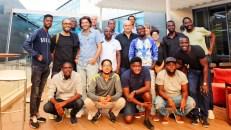 Read more about the article Workshop de Escrita em Luanda