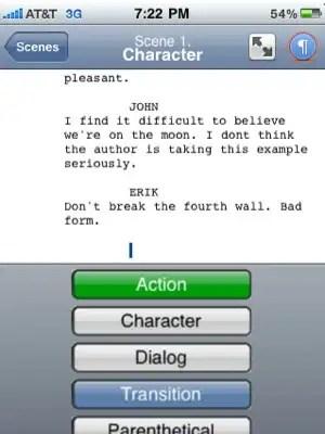 You are currently viewing Programa de guionismo para o iPhone e iPad