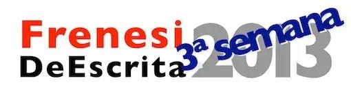 Read more about the article Dicas de escrita de guião do Frenesi 2013 – terceira semana
