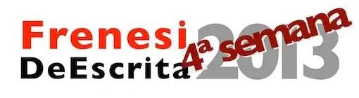 Read more about the article Dicas de Escrita do Frenesi 2013 – quarta semana