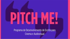 Read more about the article Vou ser jurado do Pitch Me! 2019