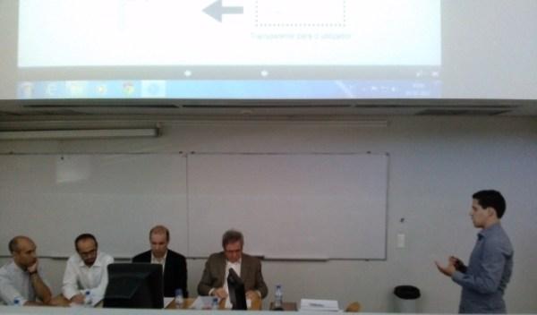 Apresentação João Pedro Sá sobre Serviço Web IFC