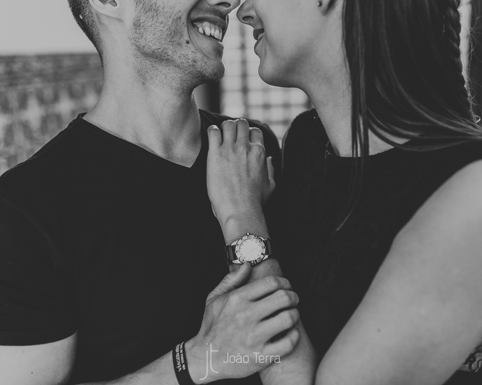 Engagement - Ana&Telmo - JoaoTerraFotografia