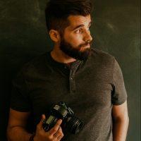 João Terra Fotografo casamento